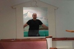 baptismservice